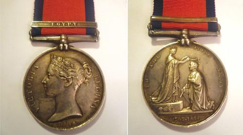Maltese Medal