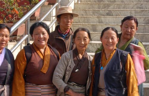 8tibetan pilgrims at buddha in Kathmandu copy.jpg