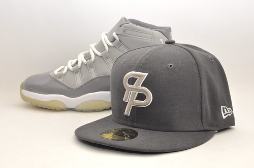 "RPS x New Era ""Cool Grey"""