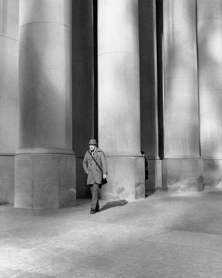 Columns Hide Smoker