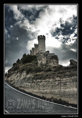 PEAFIEL 2010 3 (Zamas World II) Tags: valladolid castillo cantabria 2010 zama peafiel castillayleon reinosa zamanillo puentedelaconstitucion zamasway zamasworld
