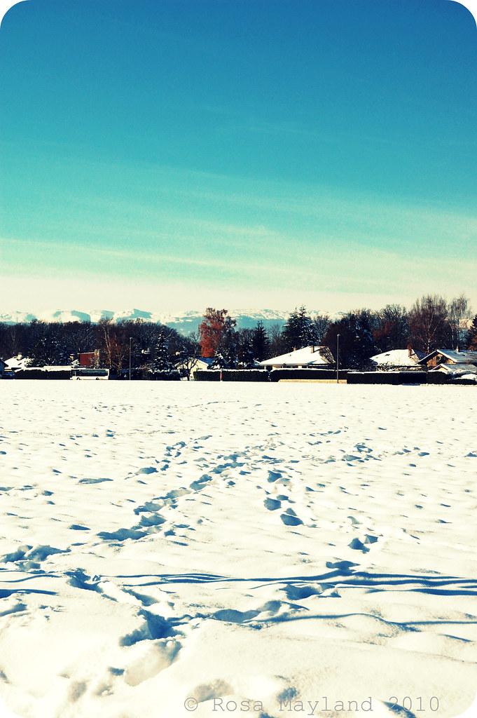 Snow Veyrier 17.1 bis