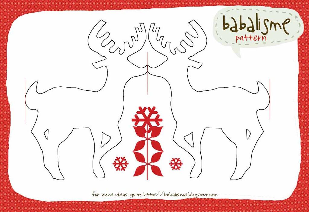babalisme: Paper Wonderland