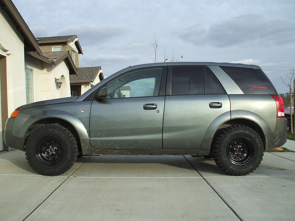 Off Road Tire Package Saturnfans Com Forums