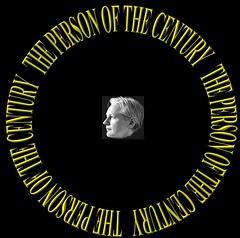 THE PERSON OF THE CENTURY: JULIAN ASSANGE (2007 TURE SJOLANDER 2008) Tags: century person julian the of assange