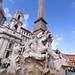 Série da Praça Navona, em Roma, Itália - Series of the Navona Square (Piazza Navona), in Rome, Italy - 17-10-2010 - IMG_1942