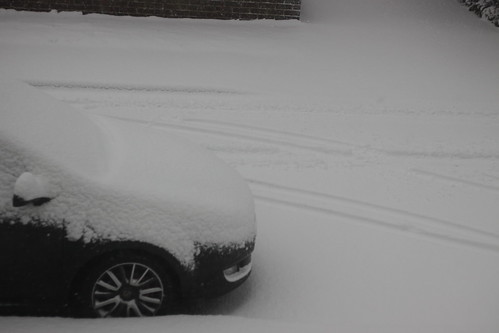 Snow 15:00 hrs