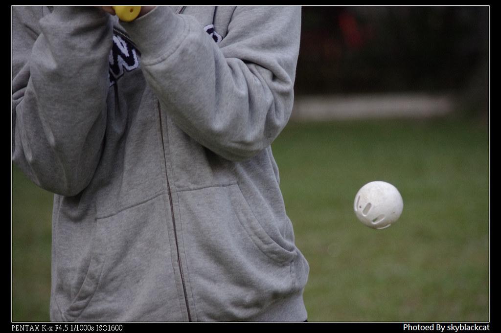 學校威浮球比賽+隨意亂拍
