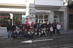 Grupal 2 (Cea) (Salvador Moreira) Tags: people nikon gente crowd tokina galicia kdd f28 vigo 116 atx cea orense grupal d90 1116 oseira