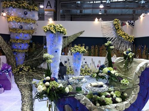 Taipei International Floral Expo