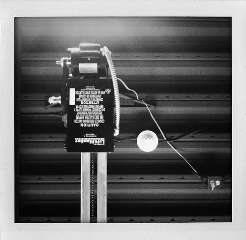 iPhoneography: Connection I