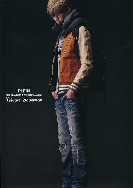 Stephan Haurholm5074_PLEIN AW10(men's FUDGE29_2011_01)