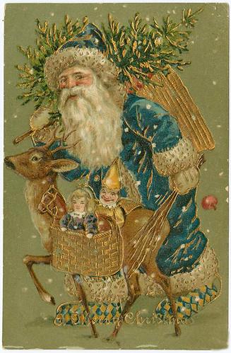016-Merry Christmas 1900-NYPL