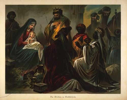 006-Das Weihnachtsbuch 1883-Adamy von Heinrich-Universität Bibliothek Oldenburg