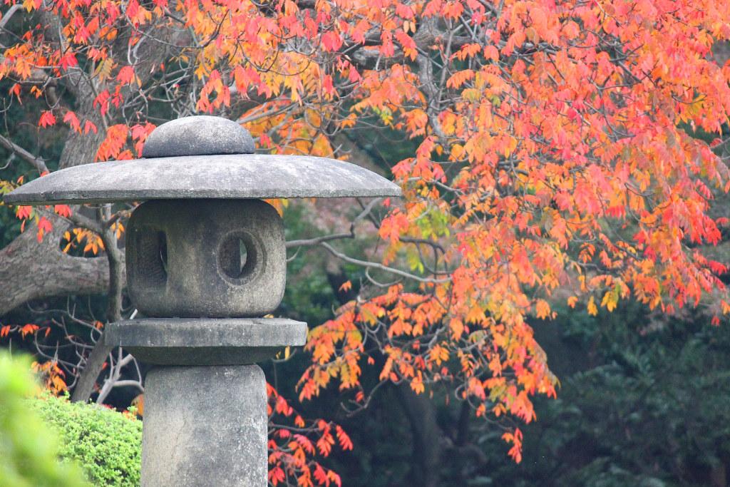 Sugamo and Komagome Walking Guide (3)