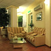 Hall dell'Hotel Palladium