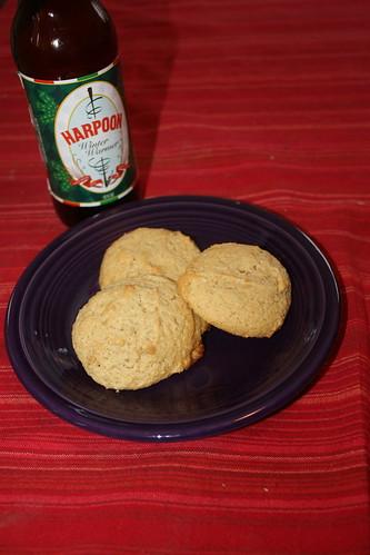 beer & cookies