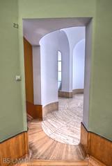 Doorways: Room of curves (Bas Lammers) Tags: museum rotterdam modernart boijmansvanbeuningen