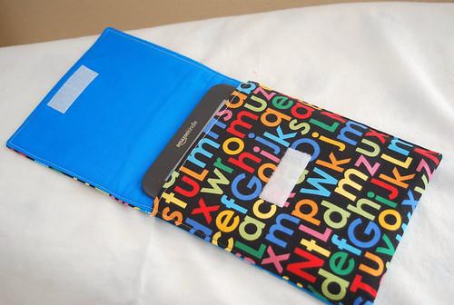 Kindle Case #1