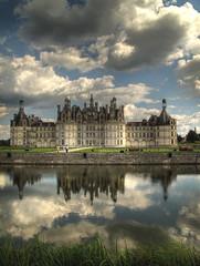 chateau_chambord (xsalto) Tags: france de la palais chateau vinci loire renaissance 1er léonard françois