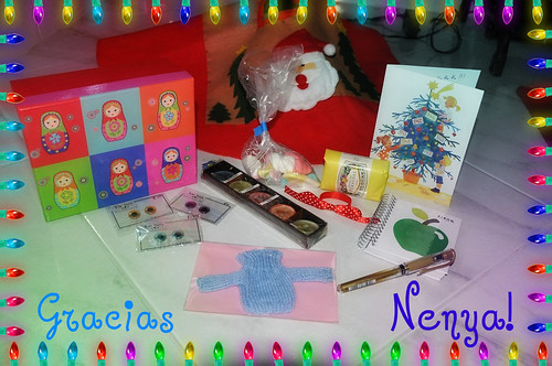 Regalitos Swap Nenya