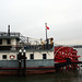 New Westminster Steamboat