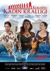 Kukuriku: Kadın Krallığı (2010)