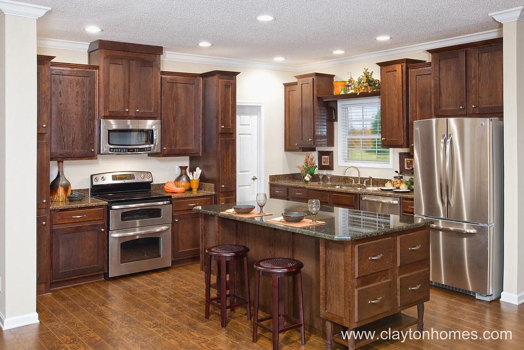 Classic - Kitchen