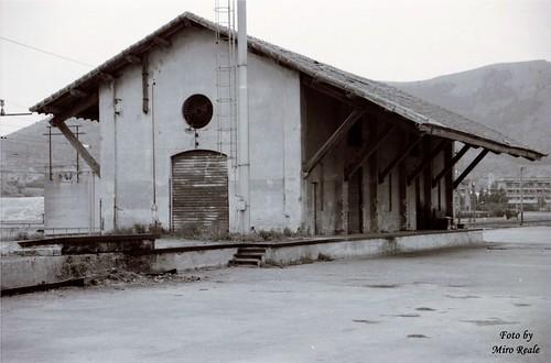 magazzini stazione