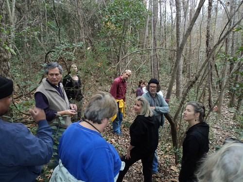 Coates Bluff Nature Trail hike, Shreveport by trudeau