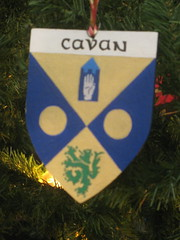 Cavan Arms (edenpictures) Tags: irish dragon arms christmastree shield irishdancing museumofscienceindustry christmasaroundtheworld countycavan mcnultyirishdancers mcnultyschoolofirishdance