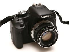 C400D-IMG_6035-PR Canon EOS 500D - Camera Porn (Nic (Luckypenguin)) Tags: cameraporn canondigitalcamera olympusom canoncamera canon500d legacylens canoneos500d luckypenguin olympusomzuiko50mmf18 canonrebelt1i