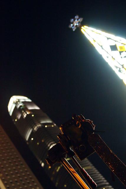 NYE 2010-2011 Fireworks Shooting