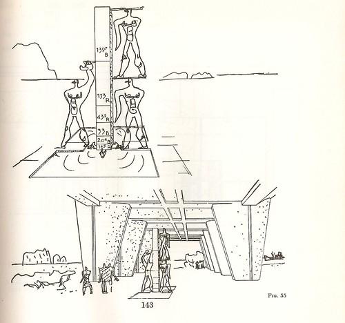 Corbusier sketch 20