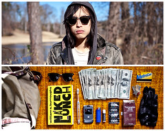 Danny Diptych (J Trav) Tags: atlanta portrait persona diptych theitemswecarry eoscanon5dmarkii showusthecontentsofyourbag whatsinyourbagdiptychs