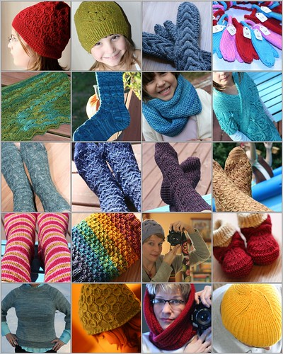 knits of 2010