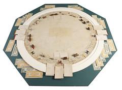 Monopoly Set c. 1933
