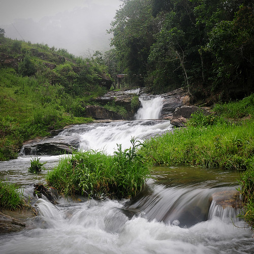 Cachoeira das Sereias
