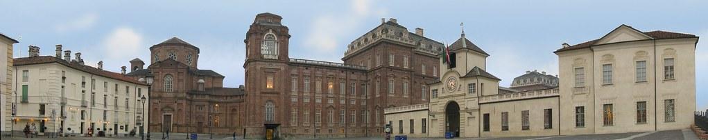 サヴォイア王家の王宮群の画像 p1_37