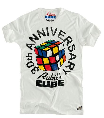 Pull e Bear - Camiseta 1