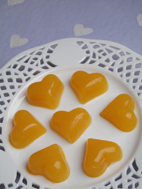 Gelatine all'arancia (1)
