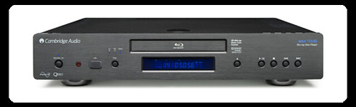 Cambridge Audio's all-new 751BD – the best sounding 3D Blu-ray player yet!