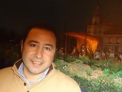 BELN DE LA SOLIDARIDAD (ahoramairena) Tags: navidad ricardo solidaridad belen sanchez rosalia transplantes