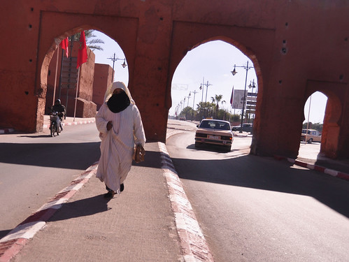 City Gates, Marrakesh
