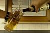 Week 1 - Motion/Movement (Beer!) (LenDog64) Tags: beer germany munich europe european angle beverage wide wideangle munchen alpha 700 tamron pils paulaner lightroom foodphotography 2011 a700 tamronlens pouringbeer helles flickrproject lightroom3 sonya700 sonyalpha700 sony700 tamron1024 tamronspaf1024mmf3545diiildasphericalif