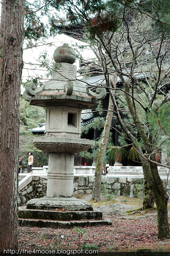 Kyoto 京都 - Nanzen-ji 南禅寺