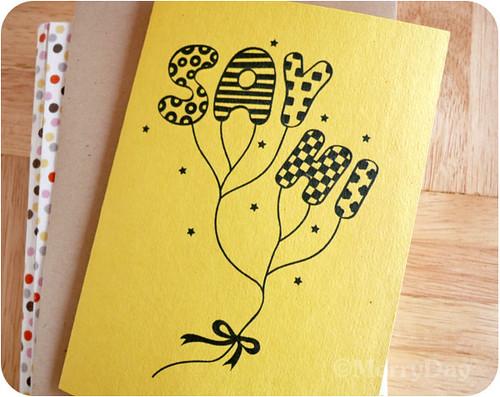 sayhi-notecard
