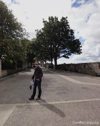Derry - Irlanda do Norte