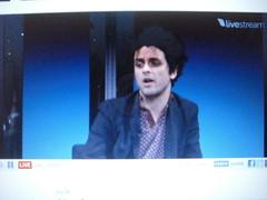 """""""Times Talks"""" con Billie Joe y Michael Mayer - Página 2 5344349168_2511650963_m"""