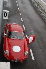 Alfa Romeo Giulietta SZ 1960 (f1jherbert) Tags: alfa romeo alfaromeo goodwood 1960 giulietta sz goodwoodmotorcircuit revivaltest alfaromeogiuliettasz motorcurcuit alfaromeogiuliettasz1960 giuliettasz1960 goodwoodrevivalmeetingtest goodwoodrevivaltest alfaromeo1960